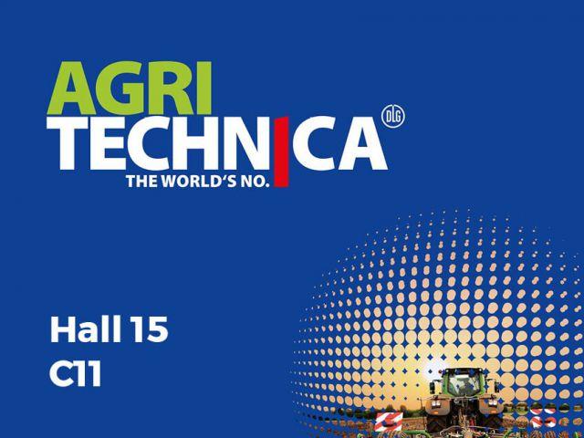 Agritechnica news